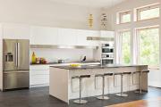 Фото 9 Плитка на пол для кухни: разбираемся в типах, материалах и укладке