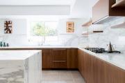 Фото 11 Плитка на пол для кухни: разбираемся в типах, материалах и укладке
