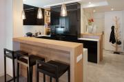 Фото 13 Плитка на пол для кухни: разбираемся в типах, материалах и укладке