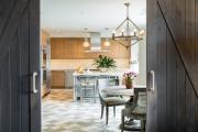 Фото 4 Плитка на пол для кухни: разбираемся в типах, материалах и укладке