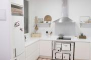 Фото 16 Плитка на пол для кухни: разбираемся в типах, материалах и укладке