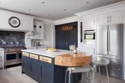 Фото 18 Плитка на пол для кухни: разбираемся в типах, материалах и укладке