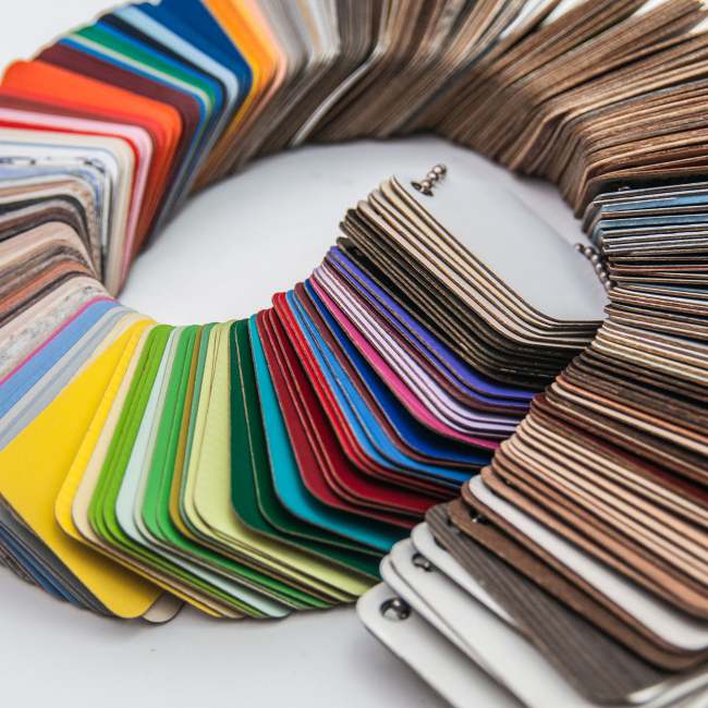 Современные технологии помогут подобрать наиболее подходящий цвет и дизайн вашей будущей мебели