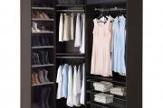 Фото 6 Не просто хранение: как выбрать функциональный и продуманный шкаф-купе?