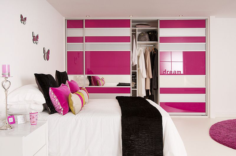 Шкафы-купе (60 фото) Выбираем лучший шкаф для интерьера