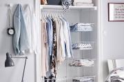 Фото 2 Для тех, кто всегда с иголочки: лучшие варианты систем хранения для гардеробной