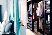 Фото 15 Для тех, кто всегда с иголочки: лучшие варианты систем хранения для гардеробной