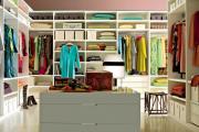 Фото 16 Для тех, кто всегда с иголочки: лучшие варианты систем хранения для гардеробной