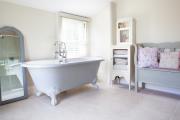 Фото 7 Система слива-перелива для ванны полуавтомат: полезные советы для монтажа