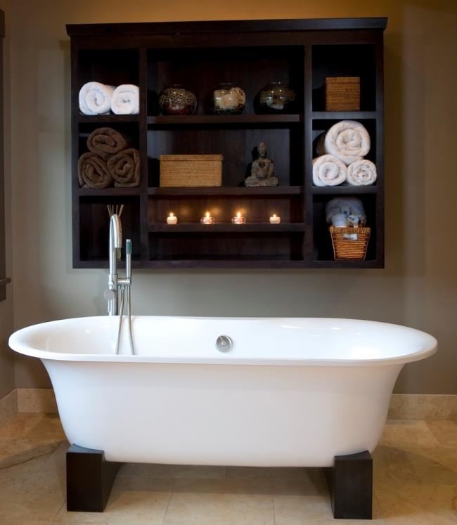 Слив-перелив для ванны полуавтомат: монтаж и установка