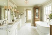 Фото 10 Система слива-перелива для ванны полуавтомат: полезные советы для монтажа
