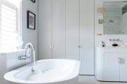Фото 12 Система слива-перелива для ванны полуавтомат: полезные советы для монтажа