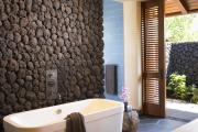 Фото 1 Система слива-перелива для ванны полуавтомат: полезные советы для монтажа