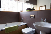 Фото 15 Система слива-перелива для ванны полуавтомат: полезные советы для монтажа
