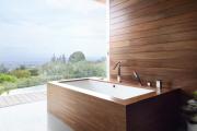 Фото 4 Система слива-перелива для ванны полуавтомат: полезные советы для монтажа