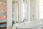 Фото 24 Система слива-перелива для ванны полуавтомат: полезные советы для монтажа