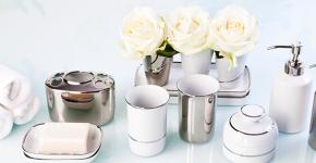 Диспенсер для жидкого мыла: 60+ дизайнерских и классических вариантов для ванной комнаты фото