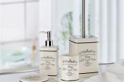 Фото 13 Диспенсер для жидкого мыла: 60+ дизайнерских и классических вариантов для ванной комнаты