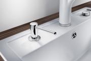Фото 14 Диспенсер для жидкого мыла: 60+ дизайнерских и классических вариантов для ванной комнаты