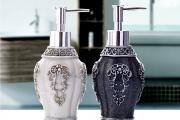 Фото 17 Диспенсер для жидкого мыла: 60+ дизайнерских и классических вариантов для ванной комнаты