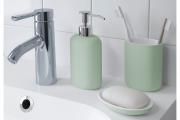 Фото 21 Диспенсер для жидкого мыла: 60+ дизайнерских и классических вариантов для ванной комнаты