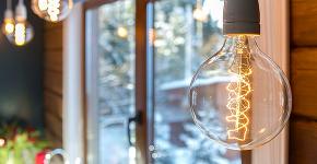 Лофтовая роскошь: обзор лаконичных идей с ретро-лампами Эдисона в интерьере фото