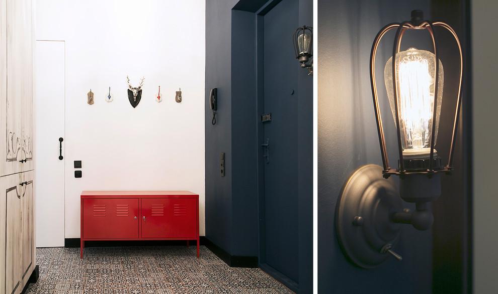 Ретро-лампы Эдисона: 60 лаконичных идей для интерьера