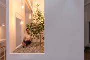 Фото 9 Лофтовая роскошь: обзор лаконичных идей с ретро-лампами Эдисона в интерьере