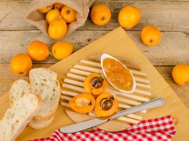 Сочные плоды с кисло-сладким вкусом