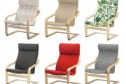 Фото 4 Ваш личный домашний ортопед: 60+ комфортных идей с креслом поэнг в интерьере