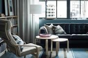 Фото 6 Ваш личный домашний ортопед: 60+ комфортных идей с креслом поэнг в интерьере