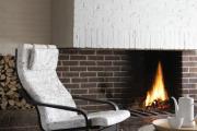 Фото 9 Ваш личный домашний ортопед: 60+ комфортных идей с креслом поэнг в интерьере