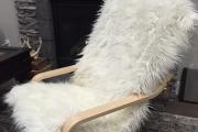 Фото 11 Ваш личный домашний ортопед: 60+ комфортных идей с креслом поэнг в интерьере