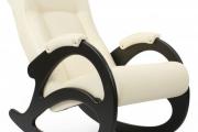 Фото 13 Ваш личный домашний ортопед: 60+ комфортных идей с креслом поэнг в интерьере