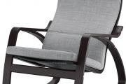 Фото 15 Ваш личный домашний ортопед: 60+ комфортных идей с креслом поэнг в интерьере