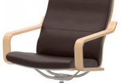 Фото 2 Ваш личный домашний ортопед: 60+ комфортных идей с креслом поэнг в интерьере