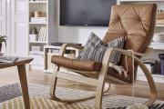 Фото 21 Ваш личный домашний ортопед: 60+ комфортных идей с креслом поэнг в интерьере
