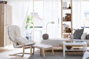 Фото 22 Ваш личный домашний ортопед: 60+ комфортных идей с креслом поэнг в интерьере