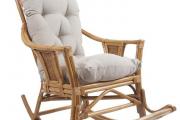 Фото 24 Ваш личный домашний ортопед: 60+ комфортных идей с креслом поэнг в интерьере