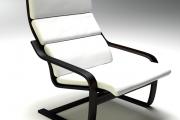 Фото 25 Ваш личный домашний ортопед: 60+ комфортных идей с креслом поэнг в интерьере