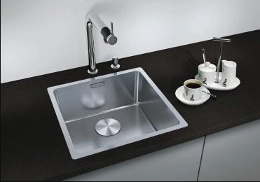 Кухонная мойка Blanco: Обзор моделей, фото и отзывы Цены