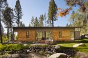Фото 13 «ДубльДом»: описание модульных домов, плюсы и минусы, конструктивные особенности