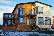 Фото 21 «ДубльДом»: описание модульных домов, плюсы и минусы, конструктивные особенности