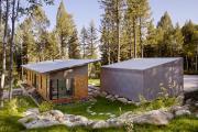 Фото 23 «ДубльДом»: описание модульных домов, плюсы и минусы, конструктивные особенности