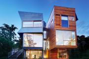 Фото 2 «ДубльДом»: описание модульных домов, плюсы и минусы, конструктивные особенности