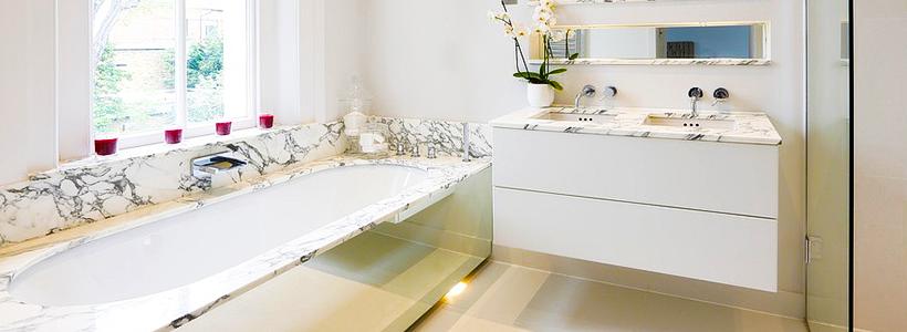 Экран под ванну: выбираем и устанавливаем самостоятельно