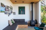 Фото 22 Панели гринборд: 60+ идей функционального применения в интерьере и экстерьере