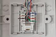 Фото 5 Как подключить интернет-розетку: подготовка и пошаговая инструкция