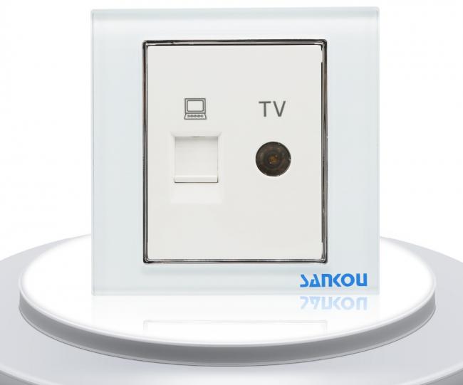 Бюджетная модель Sankou внутренней установки