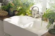 Фото 13 Кухонные мойки Blanco: сравнение материалов, отзывы и обзор популярных модельных линеек